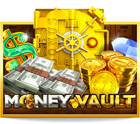 สล็อต Money Vault